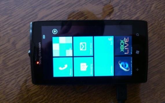 Sony con Microsoft per un terminale WindowsPhone?
