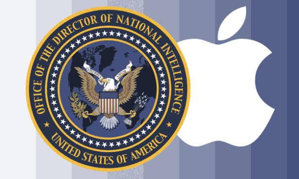 Apple nega la collaborazione con la NSA