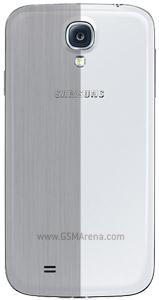 Galaxy S5 in metallo e plastica?