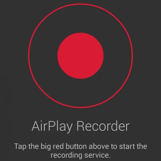 Come registrare canzoni da iTunes Music con smartphone e tablet