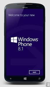 Tutti gli smartphone Windows Phone 8 riceveranno l'aggiornamento alla 8.1!
