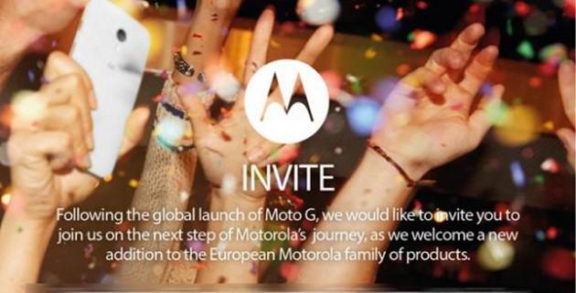14 Gennaio: una data fondamentale per il futuro di Motorola
