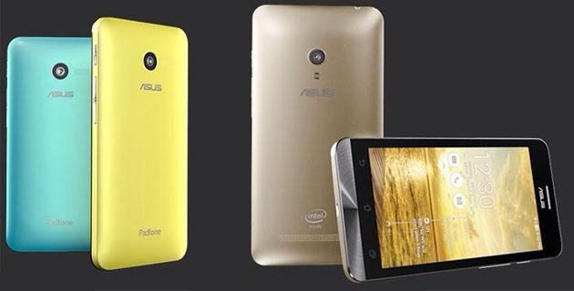 Arriva la conferma da Asus Italia che gli ZenFone saranno disponibili nel nostro mercato entro l'Estate!