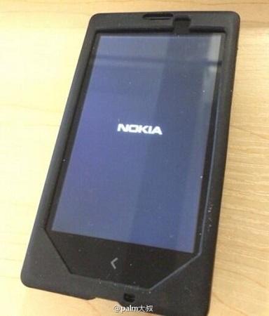 Android su Nokia progetto Normandy