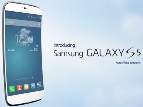 Samsung S5 ha imparato a scrivere?