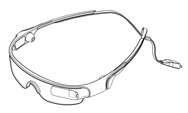 Galaxy Glass in arrivo