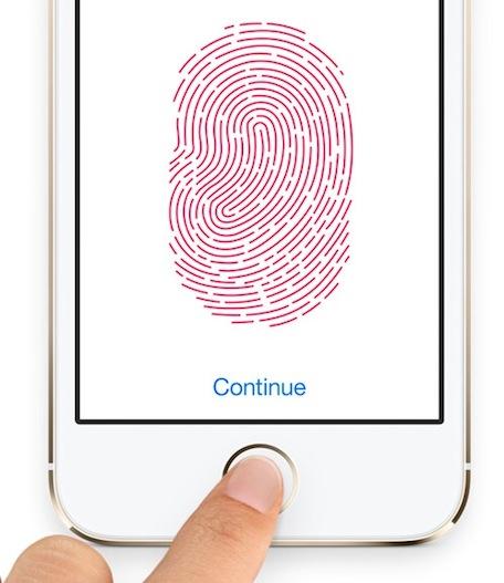 Come migliorare la sensibilità del Touch Id su iPhone 5s