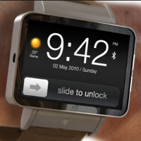 Altri Rumors sull' iWatch