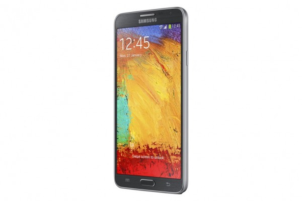 Ecco il prezzo del Samsung Galaxy Note 3 Neo