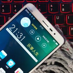 Primo smartphone cinese con risoluzione 4K