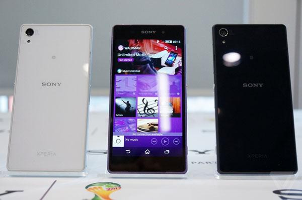Sony Xperia Z2 e le tecnologie indossabili, quando l'hi-tech diventa spettacolo