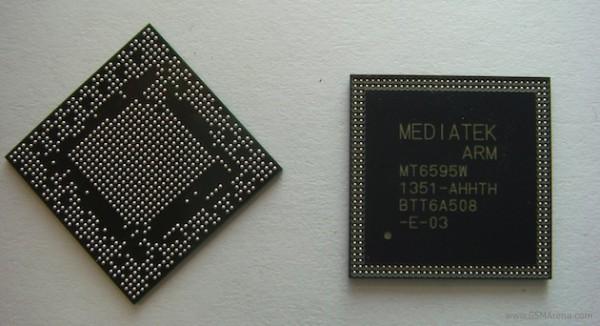 MediaTek Octa-core con supporto LTE!