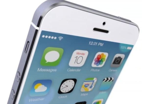 Rumors su iPhone 6, display igzo e 2gb di ram !