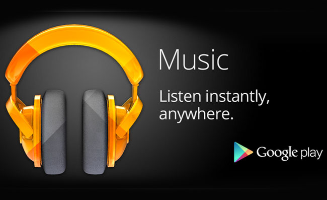 Come rimuovere autorizzazioni Google Play Music dai dispositivi