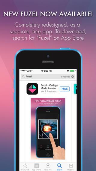 Creare animazioni per iPhone, iPad, iPod Touch con Fuzel