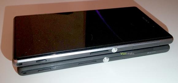 Prima foto reale per Sony Xperia G