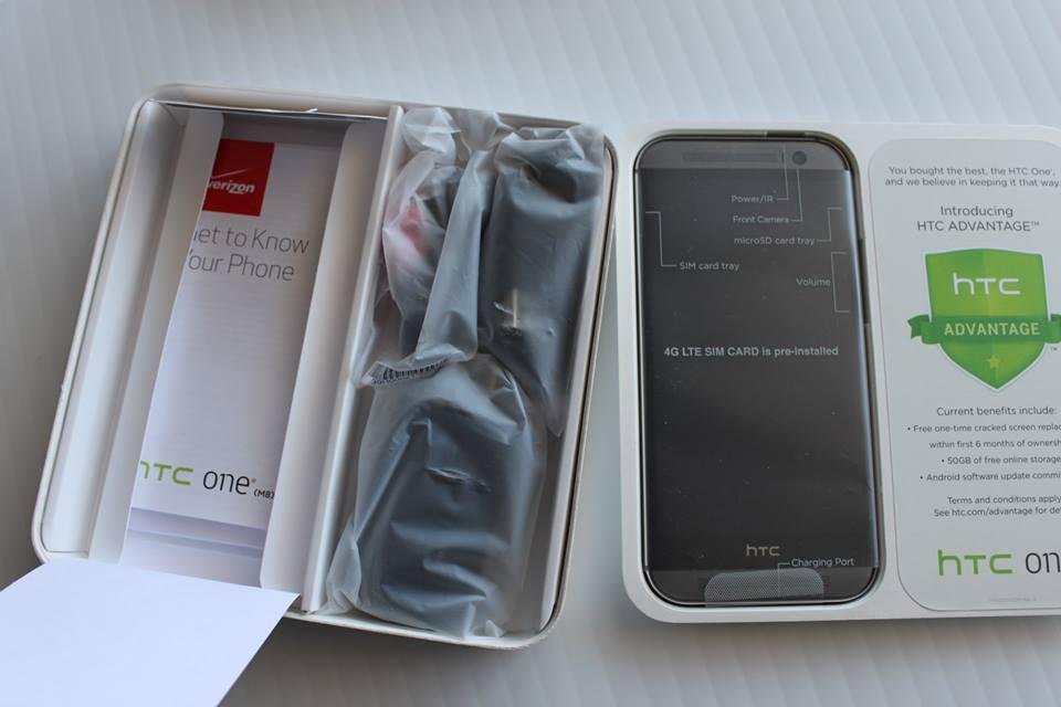 HTC One (M8): caratteristiche e prezzi ufficiali