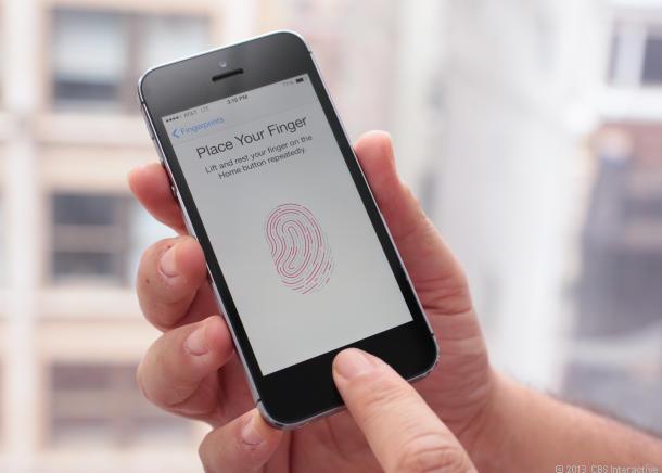 Come migliorare sensibilità del Touch ID su iPhone 5S (GUIDA aggiornata)