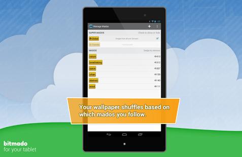 Come scaricare Wallpaper Android in maniera automatica