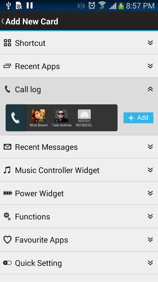 Come realizzare multitasking Android con Sidebar Launcher