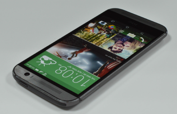 Htc One M8,si mostra in un nuovo video
