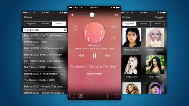 utilizzare youtube iphone tuner download musica gratis