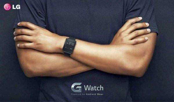 LG G Watch,novità su data di uscita e prezzo