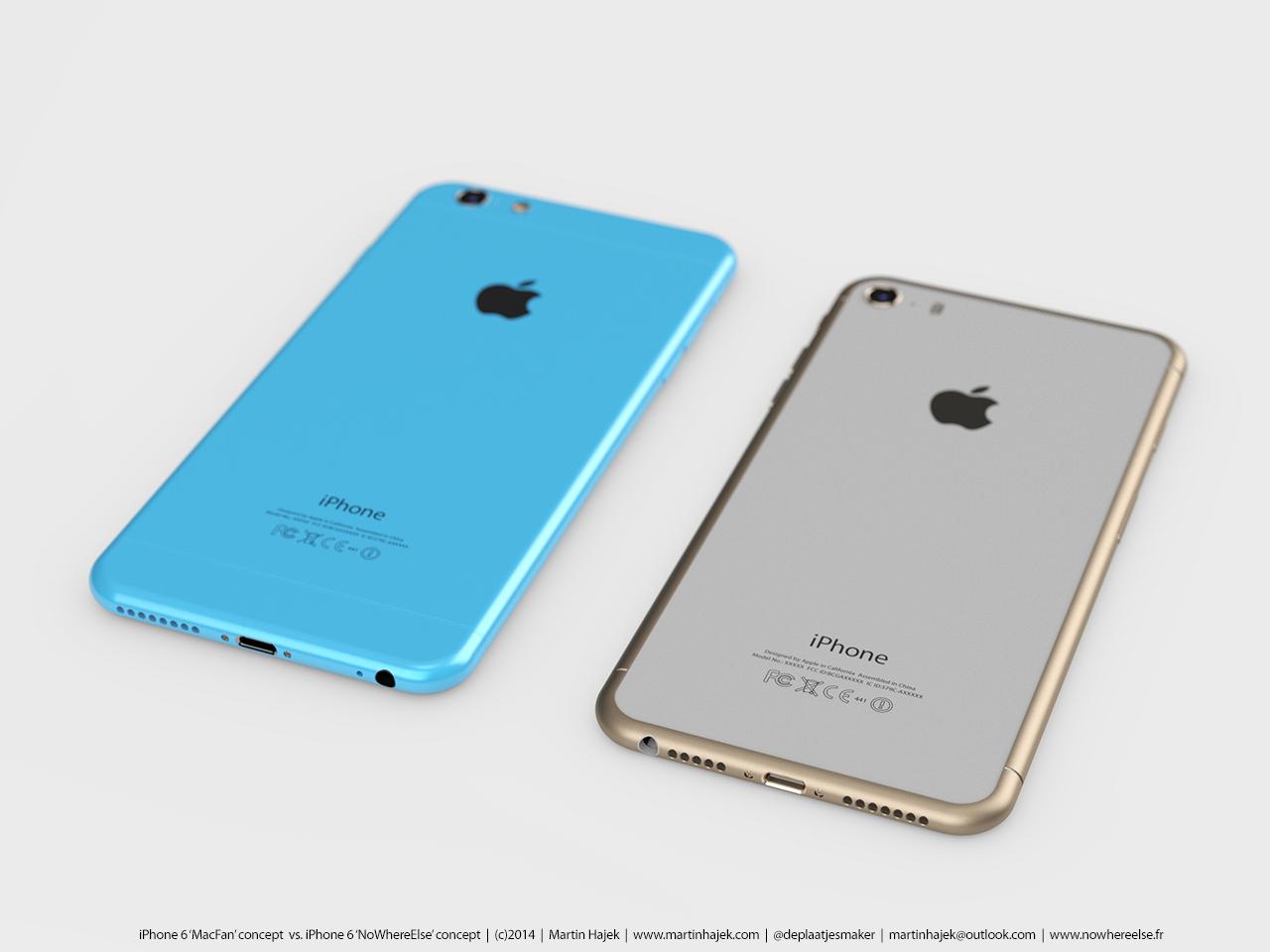 Apple iPhone 6: ecco due nuove fotografie riguardo le schede madri