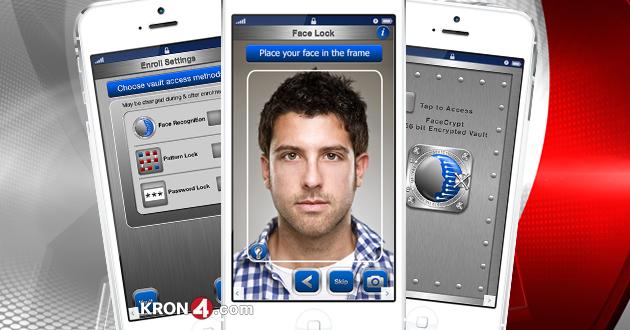 Utilizzare il riconoscimento facciale iPhone per autenticarsi sui siti web