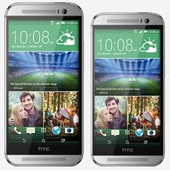 HTC M8 Mini in arrivo