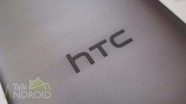 HTC M8 in plastica?