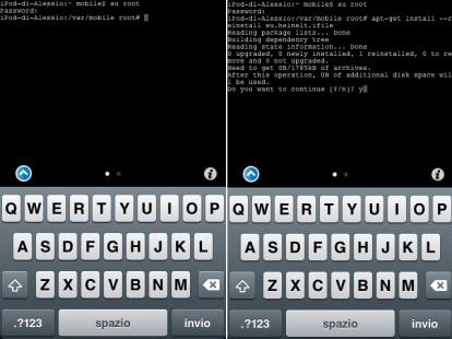 Come scaricare e visualizzare file .DEB da Cydia con iPhone