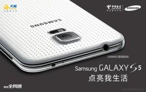 galaxy s5 dual sim