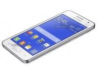 Samsung Galaxy Core 2 con CPU Quad-core