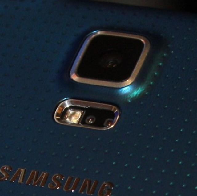 Problema alla fotocamera su Samsung Galaxy S5