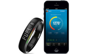 fuelband apple
