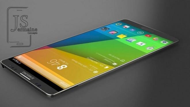 Samsung, prime indiscrezioni sul Galaxy Note 4