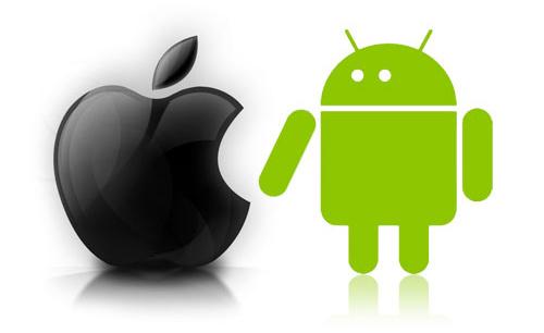 Appplicazioni Android su iOS grazie a Cider