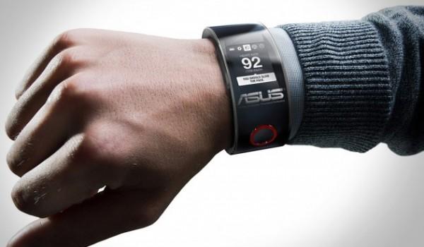 ASUS: in arrivo nel terzo trimestre uno smartwatch