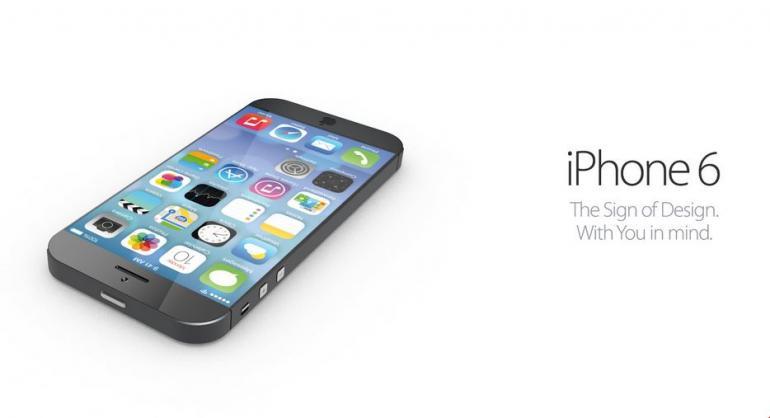 Apple, nuovo fornitore di display per iphone 6