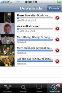 scaricare video youtube su iphone