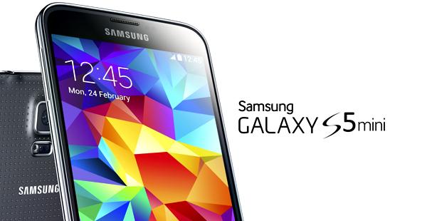 Samsung conferma il Galaxy s5 mini