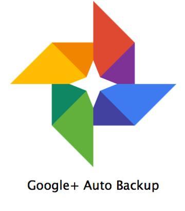 Backup automatico foto da smartphone Android a Google+