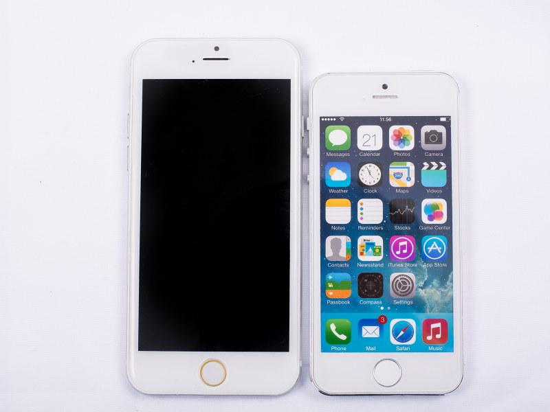 iPhone 6: scopriamo insieme le dimensioni !