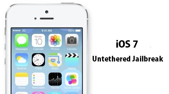 Jailbreak iOS 7.1.1 funzionante confermato da Stefen Effer