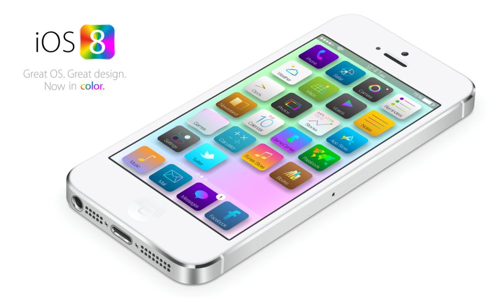 iOS 8,mostrato in un video il nuovo multitasking