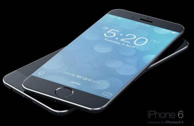 Iphone 6 adotterà la tecnologia NFC per i pagamenti
