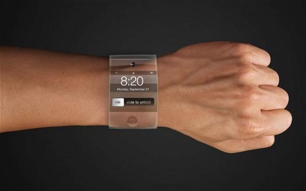 Apple iwatch:  la produzione è già avviata