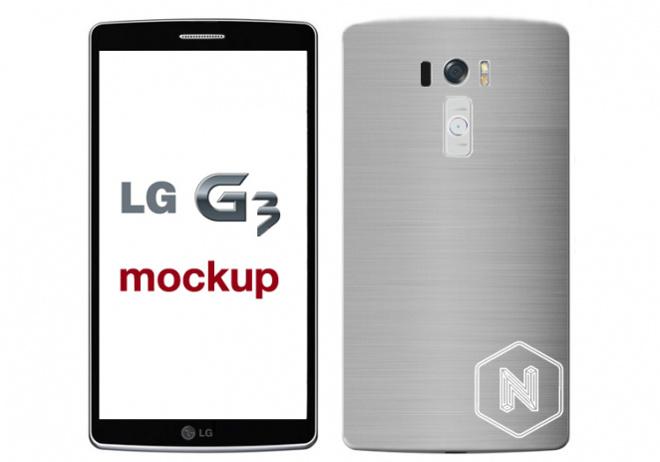 LG G3 sarà dotato del processore Snapdragon 805