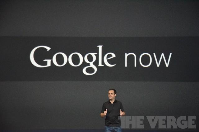 Google Now: ora risposte su personaggi famosi in italiano